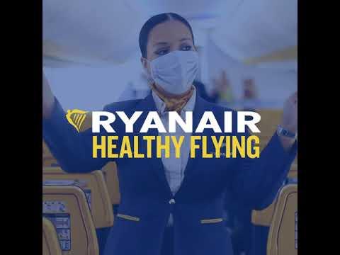 Ryanair - Statistiche sulla sicurezza in volo.