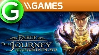 Fable The Journey - GIGA Gameplay