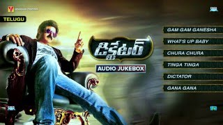 Dictator Jukebox  Full Songs