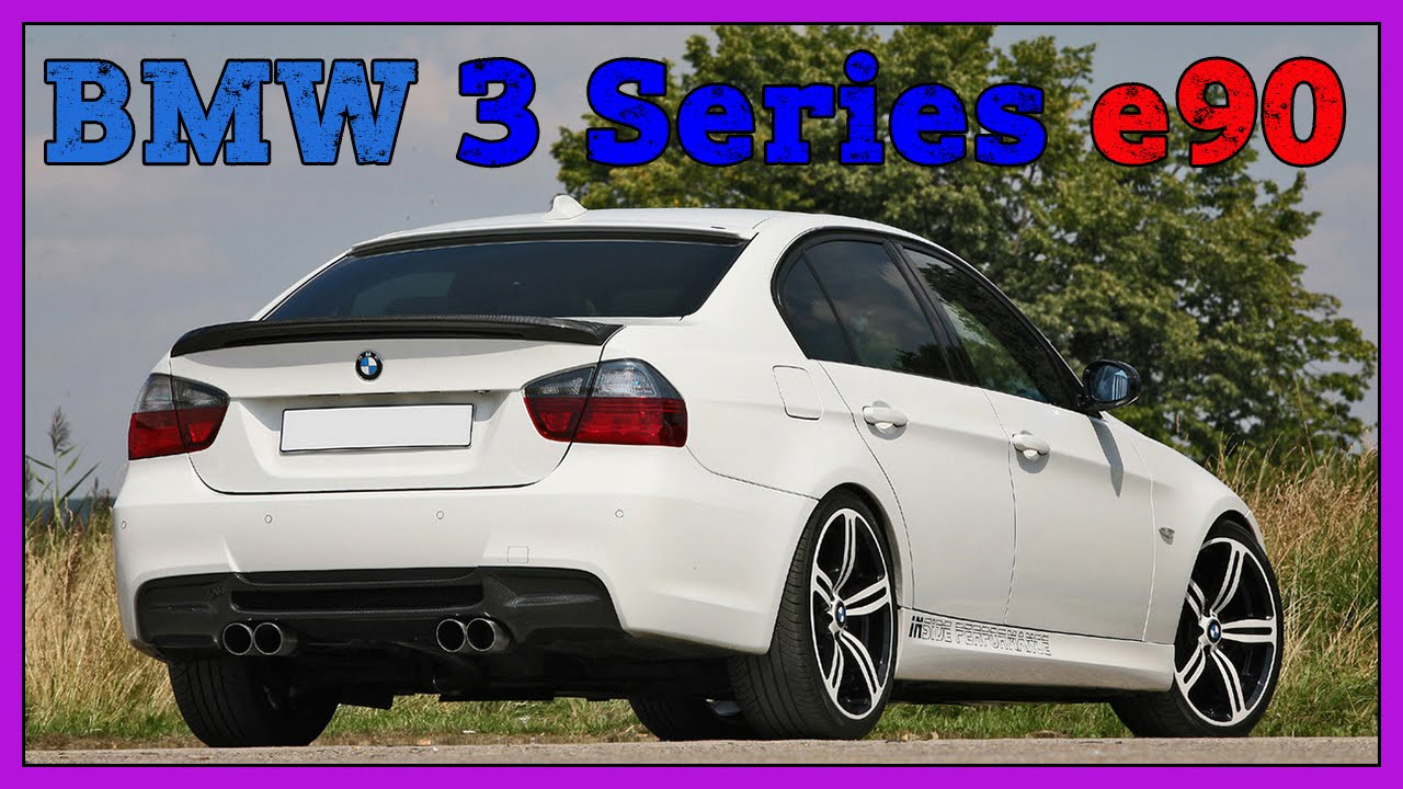 bmw 3 series e90 3d tuning youtube. Black Bedroom Furniture Sets. Home Design Ideas