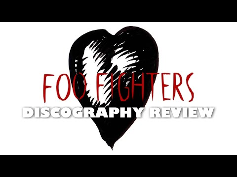 Foo Fighters - One by One (Album Review) | GizmoCh [+ Run Track Review]