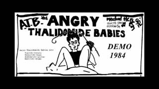 Angry Thalidomide Babies Demo 1984
