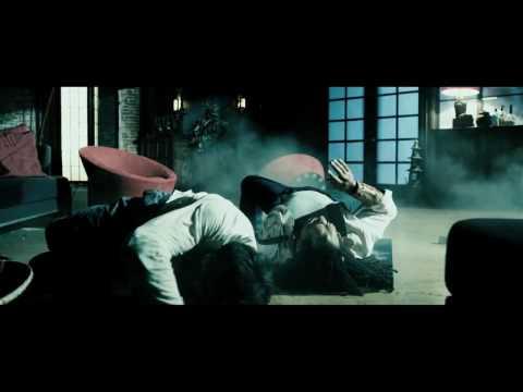 Mortal Kombat: Rebirth 2010 OFFICAL Movie ...Pitch