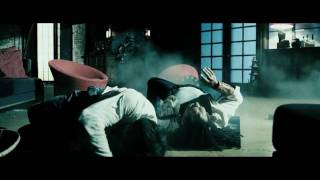 Mortal Kombat: Rebirth (2010) OFFICAL Movie Trailer...Pitch