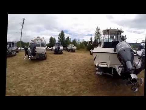 River's Inlet 2015 - C.Smith Crew