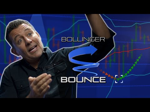 Forex Trading The Bollinger Band Strategy - Learn To Trade It Like A PRO