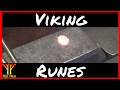 Forging Viking Runes ✔
