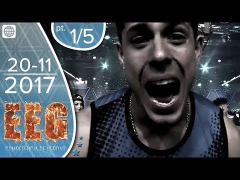 EEG Competencia de Verdad - 20/11/2017 - 1/5