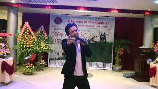 Anh muốn sống bên em trọn đời - Trương Quang Vinh