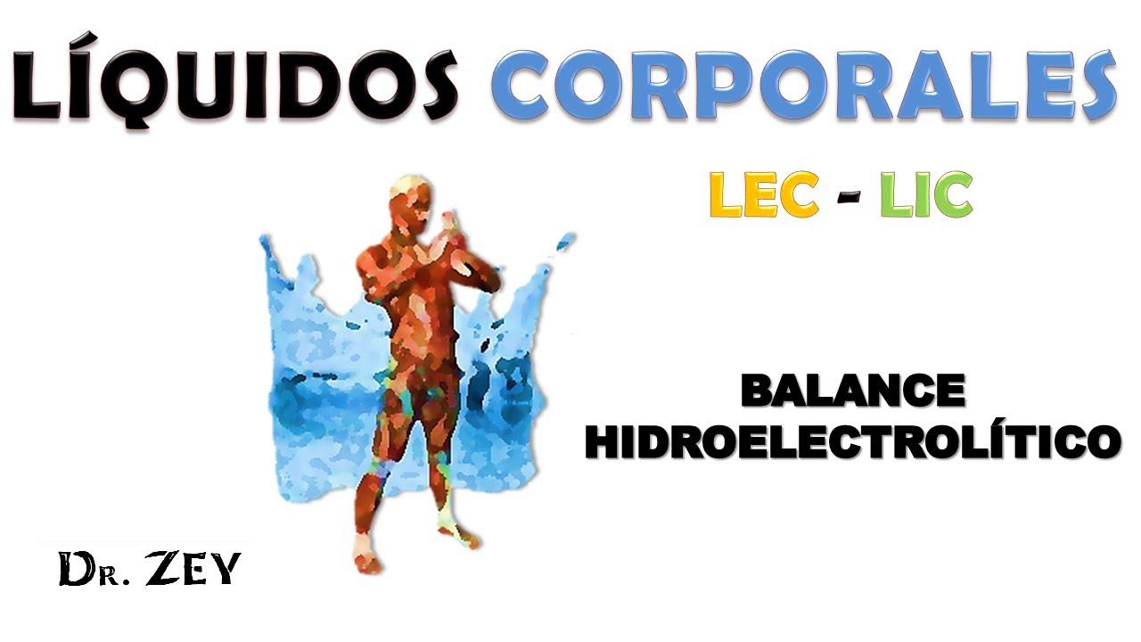 EQUILIBRIO HIDROELECTROLITICO DOWNLOAD