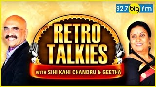 Retro Talkies with S...