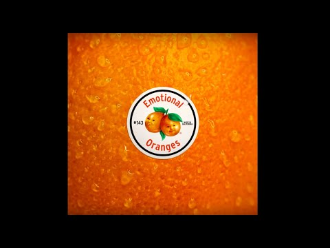 Emotional Oranges - Good To Me (Lyric Video) Mp3