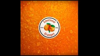 Emotional Oranges Good To Me Lyric Video