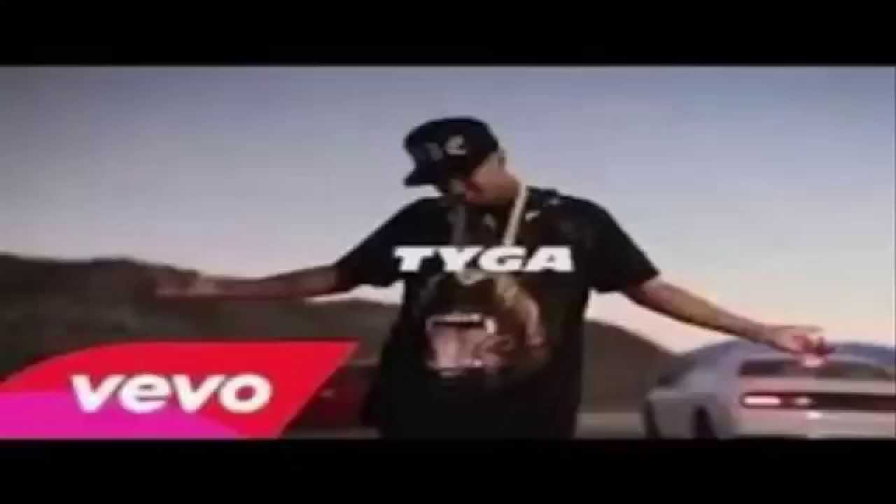 Kid ink feat tyga amp yg ride out fast and furious 7 youtube