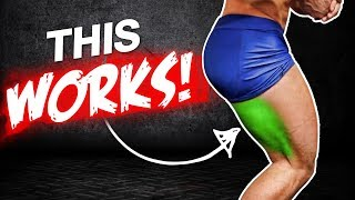 Do THIS Every Leg Workout For Big Hamstrings! (STARTING TODAY!)