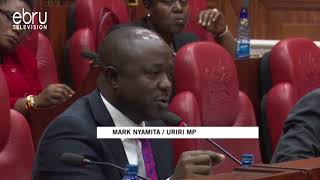 Parliamentary Comm. Accuses Safaricom Of Frustrating Competitors