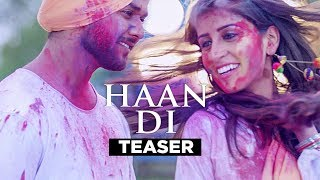 Song Teaser ► Haan Di: Rav Maan | Binner | Full Video Releasing Soon
