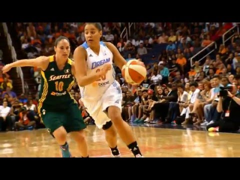 Shoni Schimmel 2014 & 2015 Regular Season Mix Highlights HD 720P