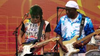 Buddy Guy with Jonny Lang & Ronnie Wood - Miss You (1080p)