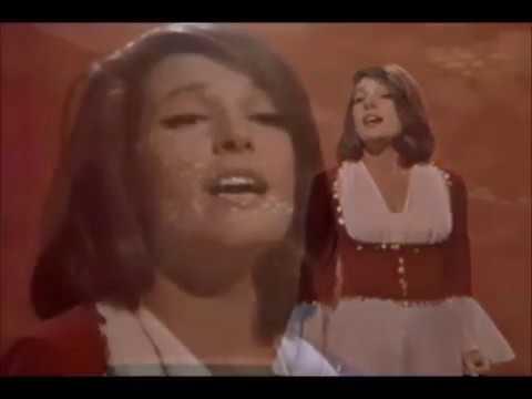 Nana Mouskouri - 'Telalima' ,' Opa Neena Neena Naee'  (1965)