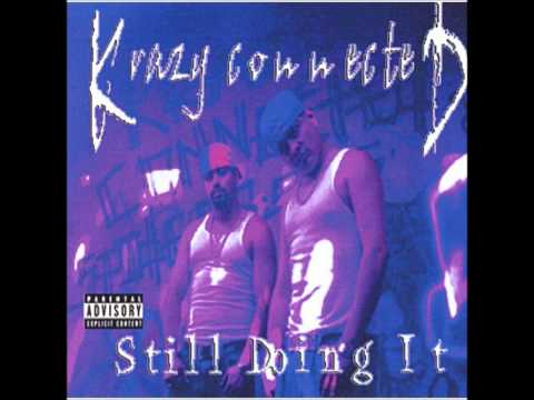 Devil's Playground - Krazy Connected