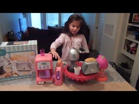Costco Children's Kitchen Set