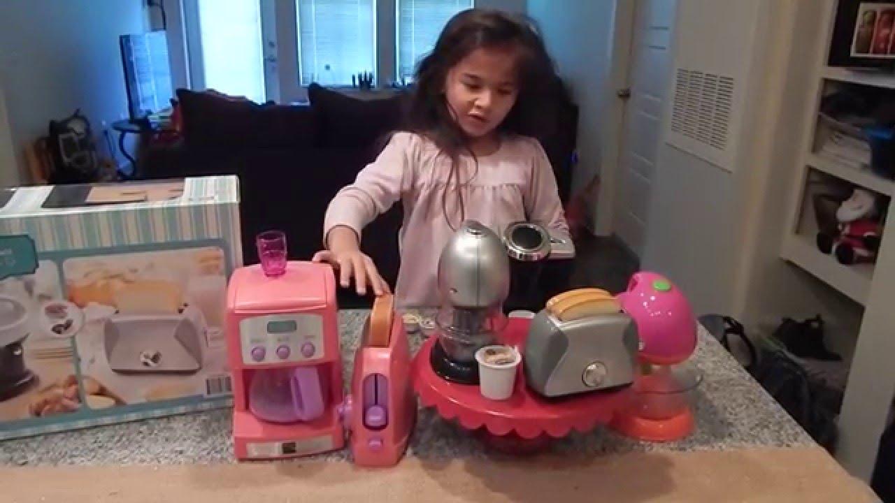 Costco Children S Kitchen Set You