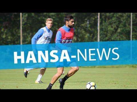 Hansa-News vor dem 10. Spieltag | Auswärtsspiel SC Paderborn