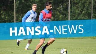 Hansa-News vor dem Auswärtsspiel beim SC Paderborn