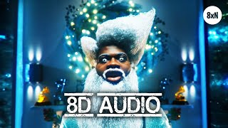 Lil Nas X - HOLÏDAY (8D AUDIO)🎧