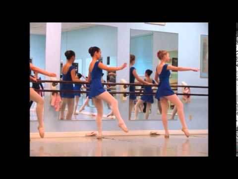 C Ballet December 2014