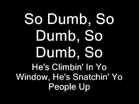 Bedroom Intruder Song Lyrics | online information
