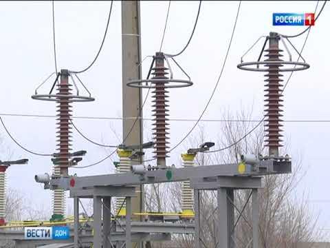 40 предприятий Ростовской области могут оставить без электроэнергии