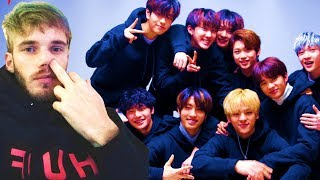 Pewdiepie is in a Kpop Group - Mirror by Stray Kids