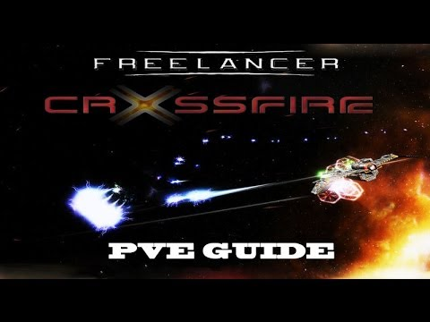 Freelancer: Crossfire [PvE Guide | Tips] - Killing Ancients [Solo]