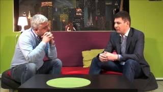 Олег Брагинский интервью с Владимиром Мариновичем