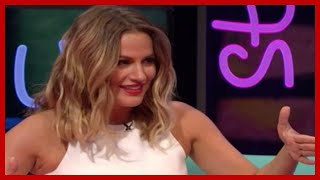 Love Island's Adam Collard declares he LOVES Zara McDermott on live TV despite getting close to