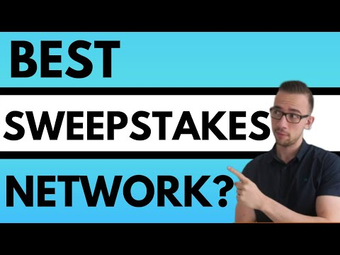 Best Affiliate Network For Sweepstakes : Big Bang Ads