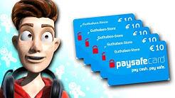 10€ paysafecard VERLOSUNG 📣 LootBoy Q&A