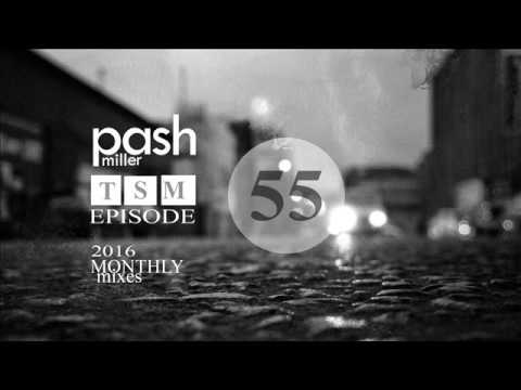 Traquility Soul Fam EP 55 mixed by Pash Miller