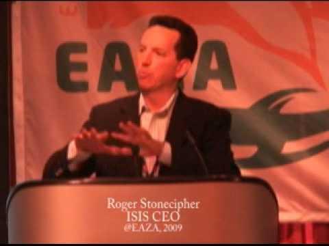 Roger Stonecipher @ EAZA 2009
