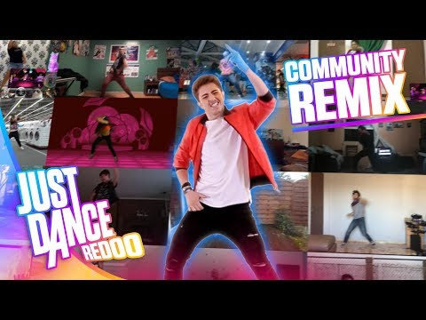 HandClap by Fitz and the Tantrums | Community Remix | Fanmade by Redoo
