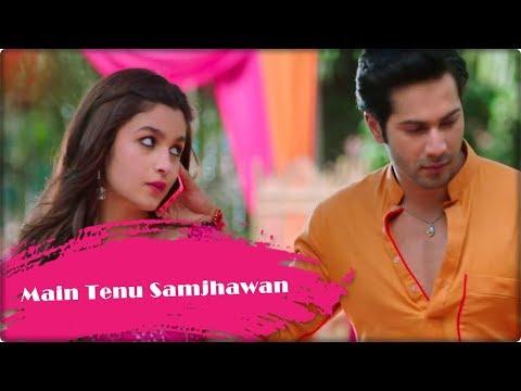 Arijit Singh | Main Tenu Samjhawan | DJ Mix | Dj Akki | Jio Music