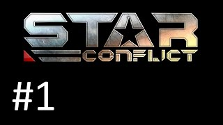 Star Conflict #1 - PvE this game is awesome! You should play it.