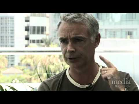 """EOIN COLFER on """"AND ANOTHER THING"""" - HITCHHIKER""""S GUIDE"""