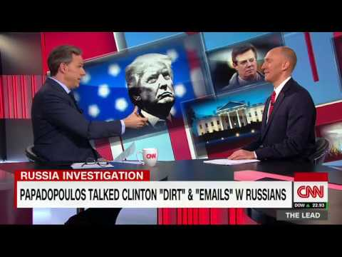 Carter Page's entire interview with Jake Tapper