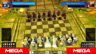 Descargar Battle vs Chess para Pc 1 link MEGA 2018 + Gameplay [🎮]