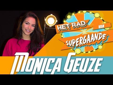 VINDT MONICA GEUZE BAFFEN NORMAAL??  - RAD VAN SUPERGAANDE AFL. 5