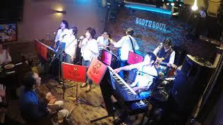 長崎の社会人バンド[Yoko Factory]です。 2018年9月29日(土) Body Ⅱ S...