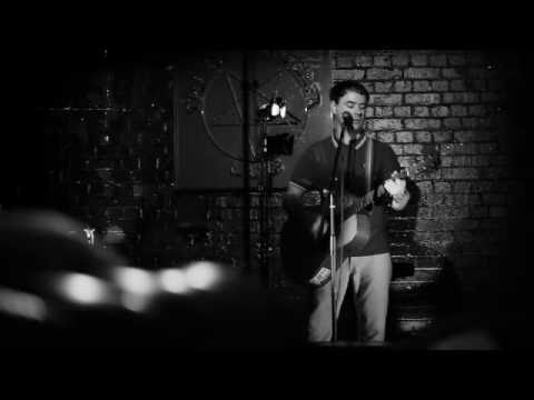 Steve Mason - Am I Just A Man (Acoustic)